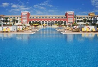 Hotel Meliá Sancti Petri 5*