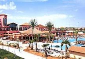 Hotel Aldiana Tropical