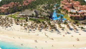 Hotel Colonial Punta Cana 4*