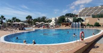 Hotel Sunrise Taro Beach 4*
