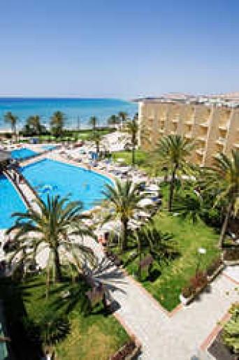 Hotel Sunrise Costa Calma Beach Resort 4*