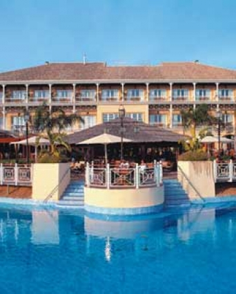 Lindner Golf & Wellness Resort Portals Nous 4*