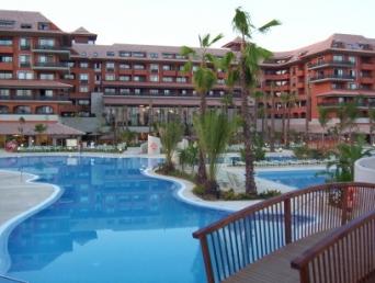 Puerto Antilla Gran Hotel 4*