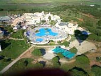 Club Aldiana Algarve