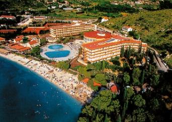 Hoteles Albatros, Epidaurus y Cavtat