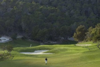 Club House Golf Camp de Mar