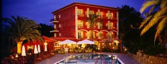 Hotel Cala San Vicente, 4*