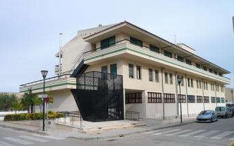 Residencia Para Personas Dependientes y Centro de Día