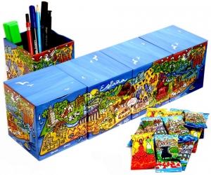 Skyline Cube Espanya