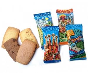 Biscuits de courtoisie