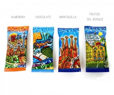 Barcelona Biscuits