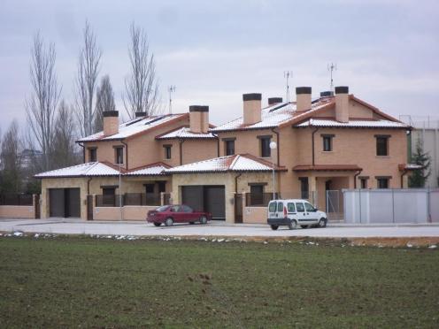 Viviendas Unifamiliares en Peñaranda de Duero-Burgos