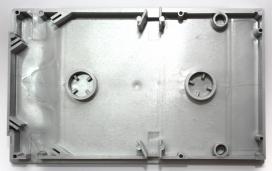 Testeros para caja de persianas