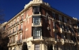 Fachada C/ Antonio Maura- Madrid