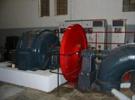 #Centrales Hidroeléctricas