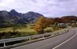 Proyecto de mejora de la carretera de Burón a Puerto de Tarna