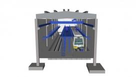 Talleres ferroviarios