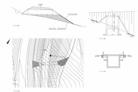 Cálculo de marcos, estructuras