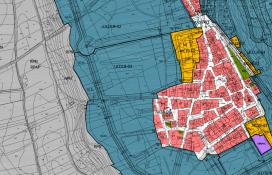 Planes de urbanismo