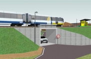 Proyectos  - Ferrocarril