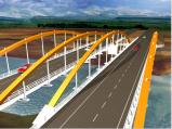 Proyectos y Estudios - Puentes