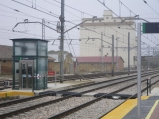 Direcciones de Obra - Ferrocarril