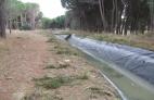 REPARACIÓN CANAL DERIVACIÓN DE LA C.H. LA VALTEÍNA