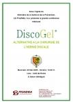 I Jornada DiscoGel® en Senegal