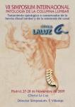 VII Simposium sobre Patología de la Columna Lumbar