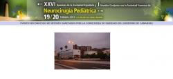 XXVI Reunion de la SENEP
