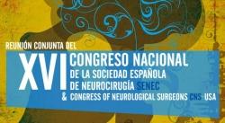 XVI Congreso Nacional de la Sociedad Española de Neurocirugía