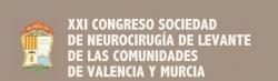 XXI Congreso de la Sociedad de Neurocirugia de Levante