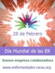 CD Pharma, empresa colaboradora con el Día Mundial de las Enfermedades Raras