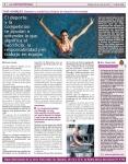 Publicación La Gran Vida - Suplemento El Mundo
