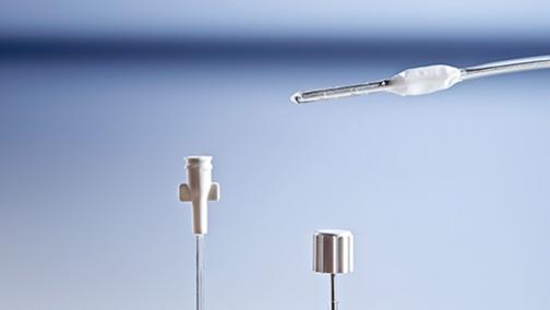 Monitorización continua de la presión intra-abdominal - Spiegelberg