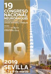 XIX Congreso Nacional de Neuroraquis