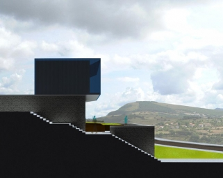 UNIFAMILIARES VILLASANA DE MENA. Proyecto 2008