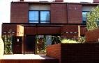 UNIFAMILIARES BIZKARGI GETXO. Construido 1990