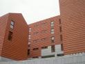 VIVIENDAS VPO ETXEBARRI. Construido 2008