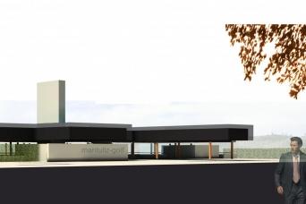 GOLF MANTULIZ. Proyecto 2006