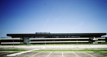 EDIFICIO EUSKALTEL PARQUE TECNOLOGICO. Construido 2003