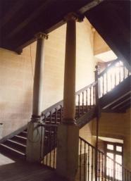 PALACIO LEKERIKA OTXOA Proyecto Rehabilitación 2000