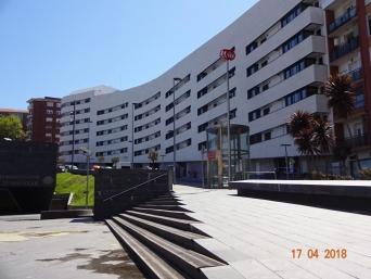 VIVIENDAS SAN ROQUE PROTUGALETE Construido 2018