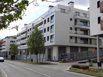 VIVIENDAS URDULIZ Construido 2019