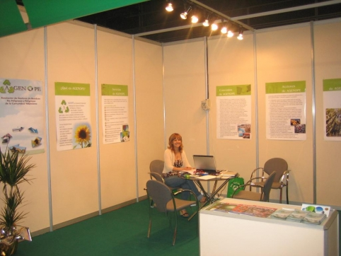 ECO-FIRA Stand 2007