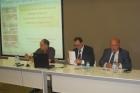 Conferencia en EcoFira 2007