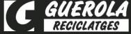 RECICLATGES GUEROLA, SL