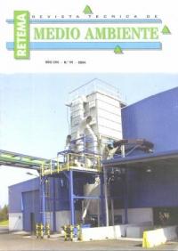 Marzo/Abril 2004 - Revista RETEMA Nº99