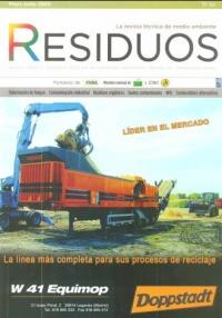 May/June 2005 - RESIDUOS Nº84 Magazine