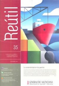 Noviembre 2005 - Revista REÚTIL Nº35